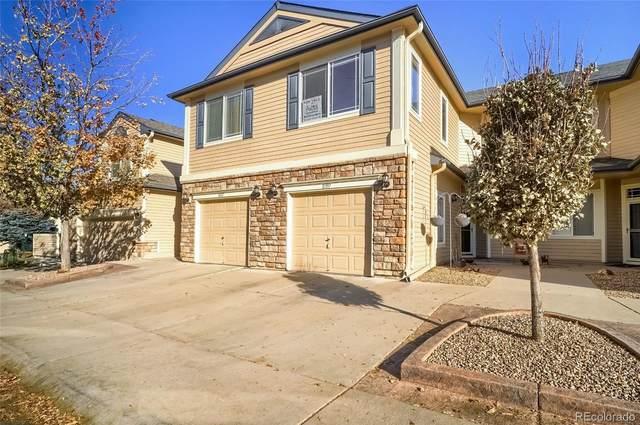 11397 W Radcliffe Drive, Littleton, CO 80127 (#6189251) :: Wisdom Real Estate
