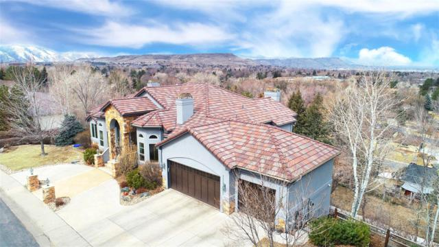 12421 W 16th Drive, Lakewood, CO 80215 (#6198901) :: Bring Home Denver with Keller Williams Downtown Realty LLC