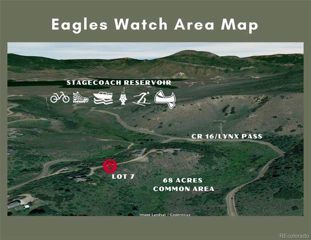 22950 Snowbird Way, Oak Creek, CO 80467 (MLS #6200871) :: Bliss Realty Group