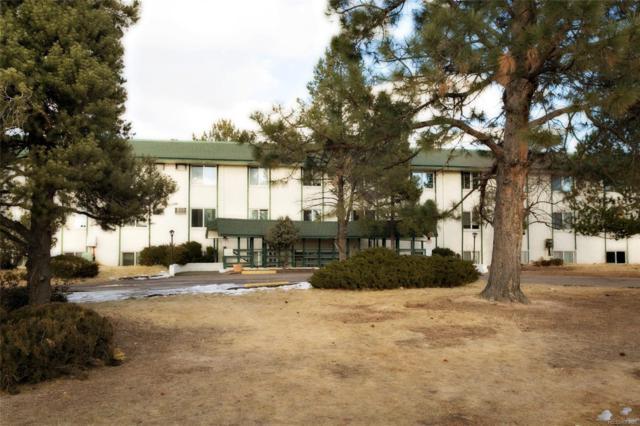 8822 E Florida Avenue #118, Denver, CO 80247 (MLS #6202983) :: 8z Real Estate