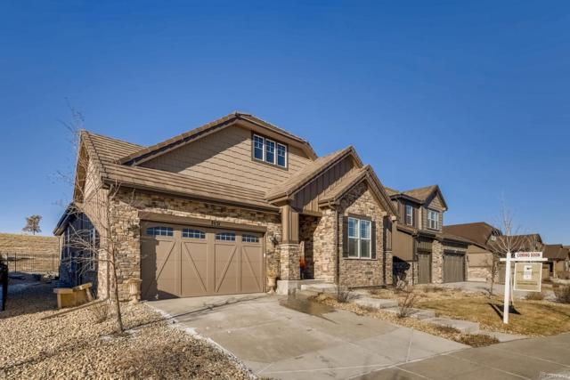 7831 S Queensburg Way, Aurora, CO 80016 (MLS #6205962) :: 8z Real Estate