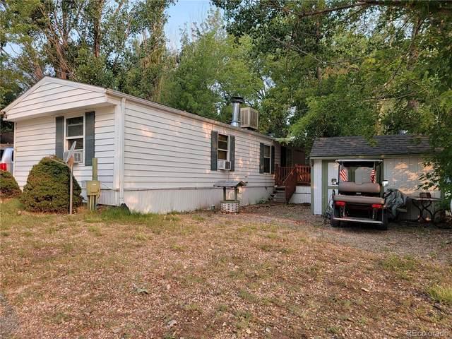 291 Navajo Circle, Weldona, CO 80653 (#6210251) :: The Colorado Foothills Team   Berkshire Hathaway Elevated Living Real Estate