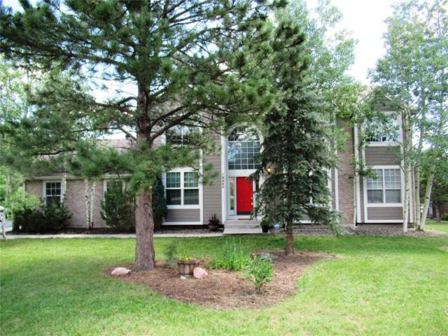 19965 High Meadow Drive, Monument, CO 80132 (MLS #6214249) :: 8z Real Estate