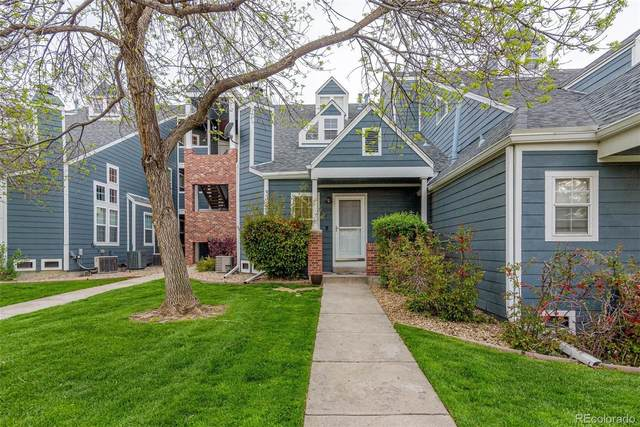 11105 Alcott Street A, Westminster, CO 80234 (#6220272) :: Compass Colorado Realty