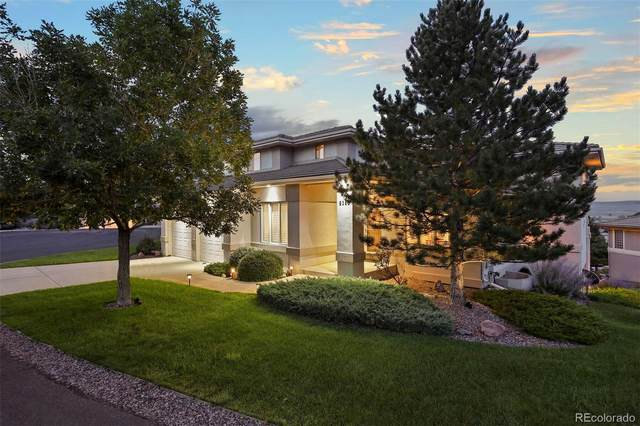 6340 Woodbine Court, Littleton, CO 80125 (MLS #6225885) :: Clare Day with Keller Williams Advantage Realty LLC