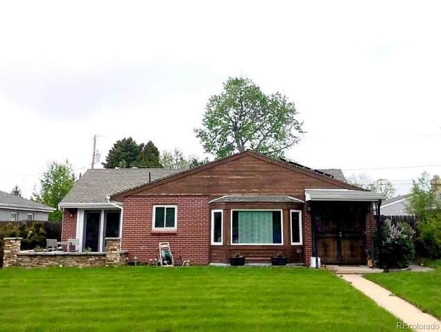 3070 Hudson Street, Denver, CO 80207 (#6228296) :: Wisdom Real Estate