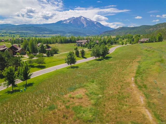 707 Perry Ridge Road, Carbondale, CO 81623 (#6234377) :: The DeGrood Team