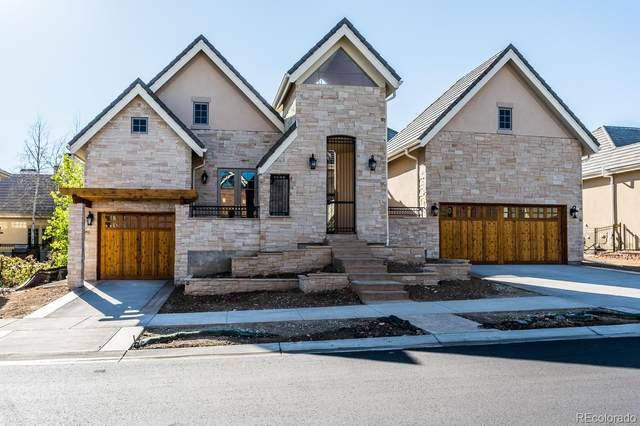 42 Sommerset Circle, Greenwood Village, CO 80111 (MLS #6236252) :: 8z Real Estate