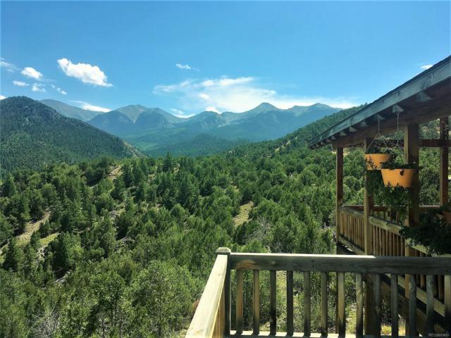 580 Upper Camp Road, Howard, CO 81233 (MLS #6240728) :: 8z Real Estate