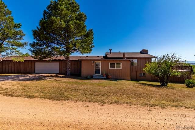 271 N Ridge Road, Castle Rock, CO 80104 (MLS #6254517) :: 8z Real Estate