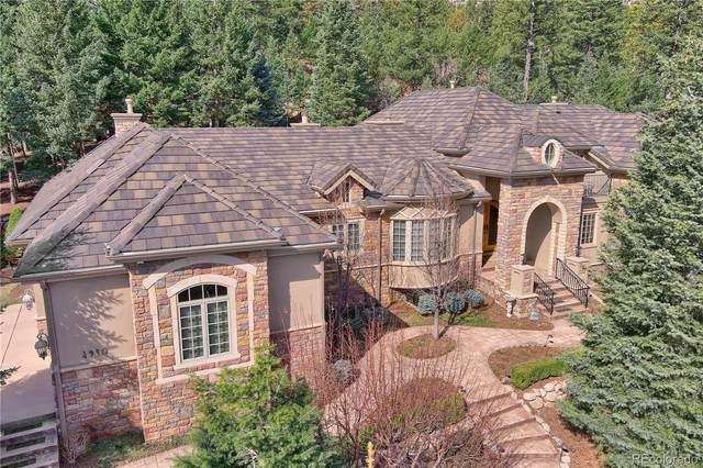 4930 Willowstone Heights, Colorado Springs, CO 80906 (#6255727) :: Portenga Properties