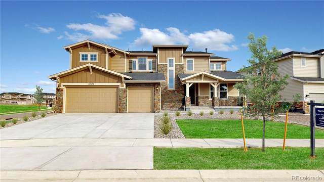 27670 E Lakeview Drive, Aurora, CO 80016 (#6265735) :: The Peak Properties Group