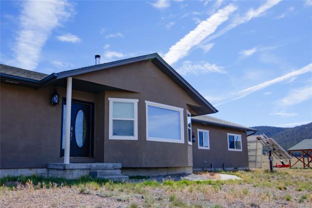 74 Dwyer Trail, Hartsel, CO 80449 (MLS #6273968) :: 8z Real Estate
