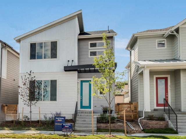 6787 Mariposa Street, Denver, CO 80221 (MLS #6276413) :: 8z Real Estate