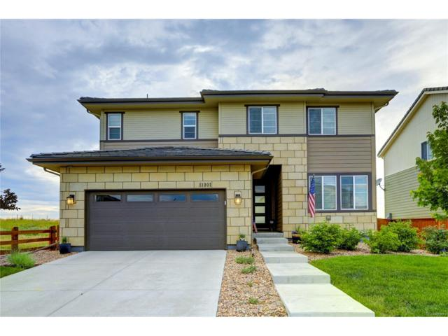 11001 Pastel Point, Parker, CO 80134 (MLS #6284577) :: 8z Real Estate