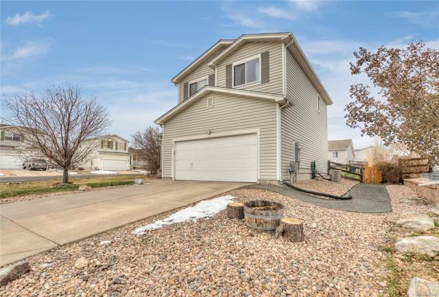 7697 Mule Deer Place, Littleton, CO 80125 (#6294042) :: The Peak Properties Group
