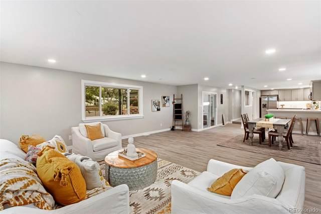 174 S Stuart Street, Denver, CO 80219 (MLS #6299782) :: Find Colorado Real Estate