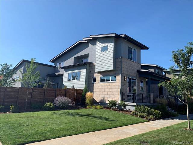 65 Newport Street, Denver, CO 80230 (#6302333) :: The HomeSmiths Team - Keller Williams