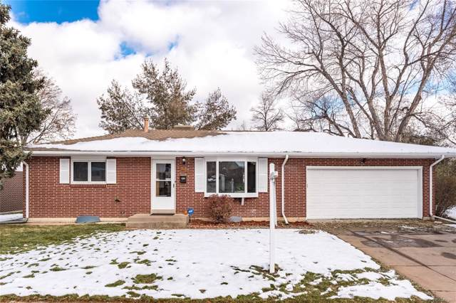 2686 S Norman Court, Denver, CO 80224 (#6306827) :: The Heyl Group at Keller Williams