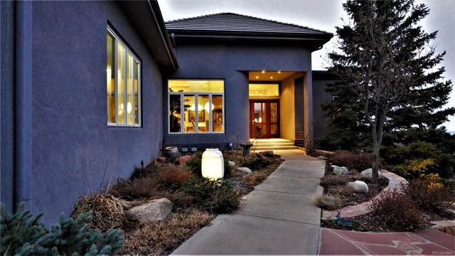 5505 Darien Way, Colorado Springs, CO 80919 (MLS #6334262) :: 8z Real Estate