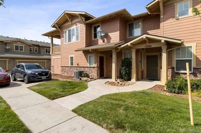 17946 E 104th Way A, Commerce City, CO 80022 (MLS #6363904) :: Find Colorado