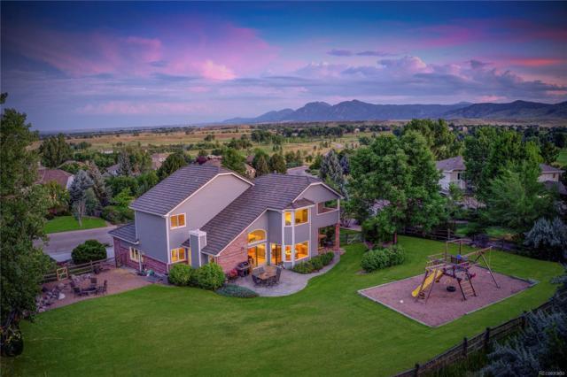 6713 Golf Club Drive, Longmont, CO 80503 (MLS #6364555) :: Kittle Real Estate