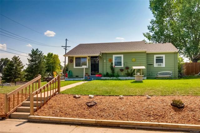 2020 Cedar Court, Thornton, CO 80229 (#6384720) :: House Hunters Colorado