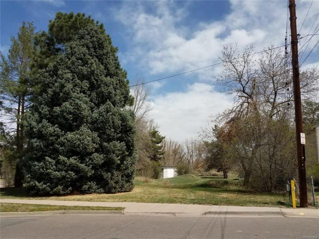369 W Rafferty Gardens Avenue, Littleton, CO 80120 (#6387413) :: Wisdom Real Estate