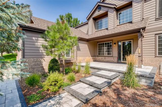 7305 Meadow View, Parker, CO 80134 (#6396876) :: The DeGrood Team