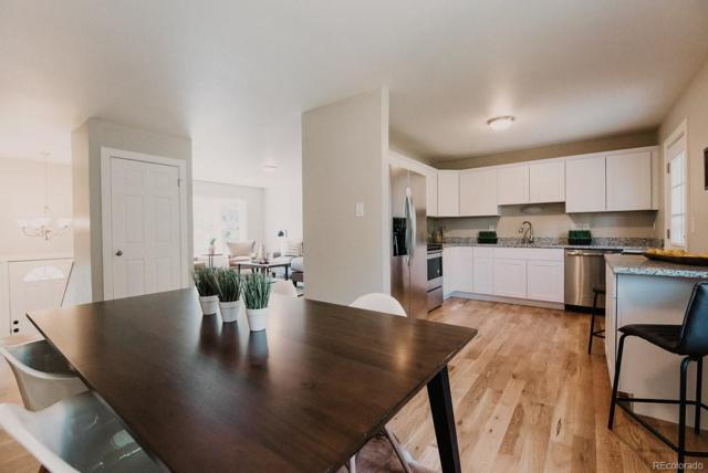 1478 S Ward Street, Lakewood, CO 80228 (#6409050) :: The City and Mountains Group