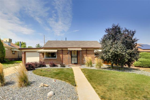 3039 Wilson Court, Denver, CO 80205 (#6410918) :: Wisdom Real Estate