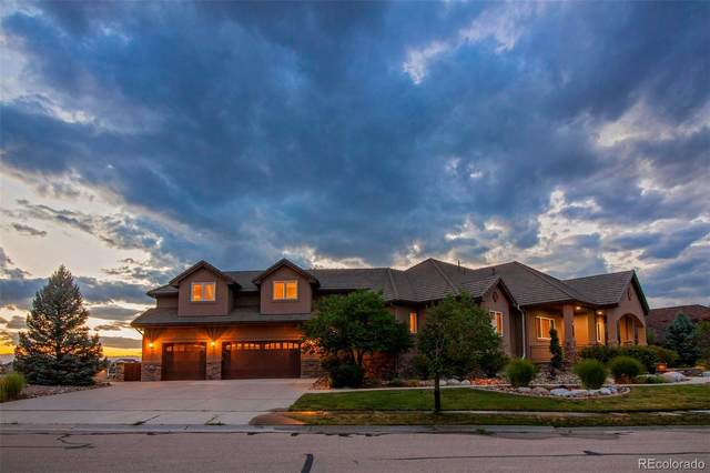 2236 Driver Lane, Erie, CO 80516 (#6411104) :: Real Estate Professionals