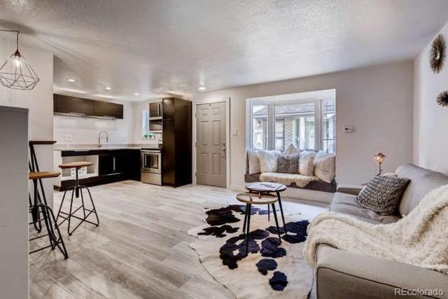 1275 Colorado Boulevard #6, Denver, CO 80206 (#6412562) :: Wisdom Real Estate