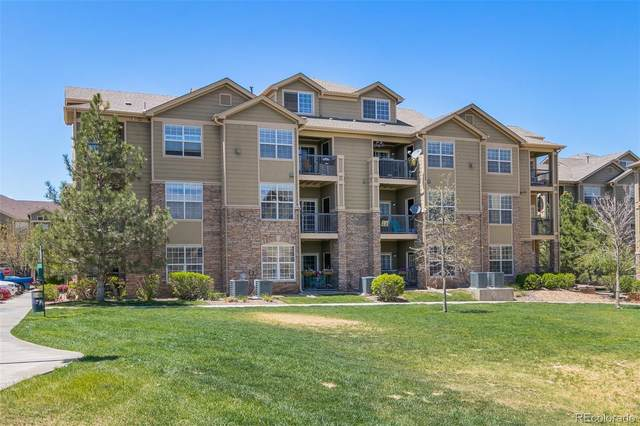 9180 Rolling Way #207, Parker, CO 80134 (#6428283) :: The Healey Group