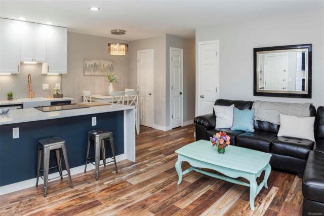 2800 Kalmia Avenue B109, Boulder, CO 80301 (#6440413) :: Sellstate Realty Pros