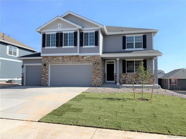 6806 Gateway Crossing Street, Wellington, CO 80549 (#6450033) :: Re/Max Structure