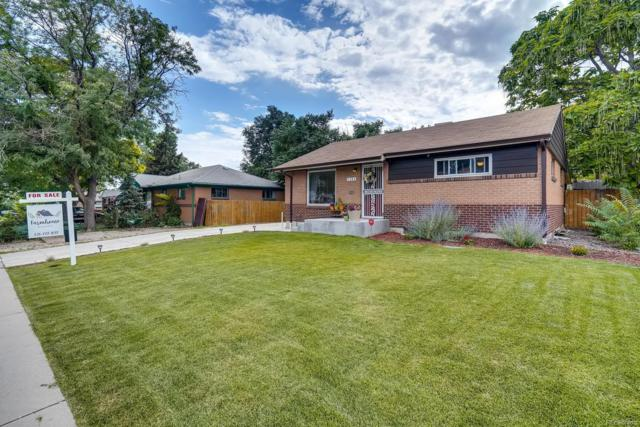 7783 Raritan Street, Denver, CO 80221 (MLS #6455574) :: 8z Real Estate
