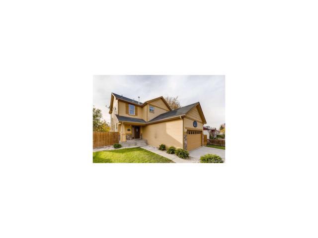 1947 Macon Street, Aurora, CO 80010 (MLS #6457114) :: 8z Real Estate