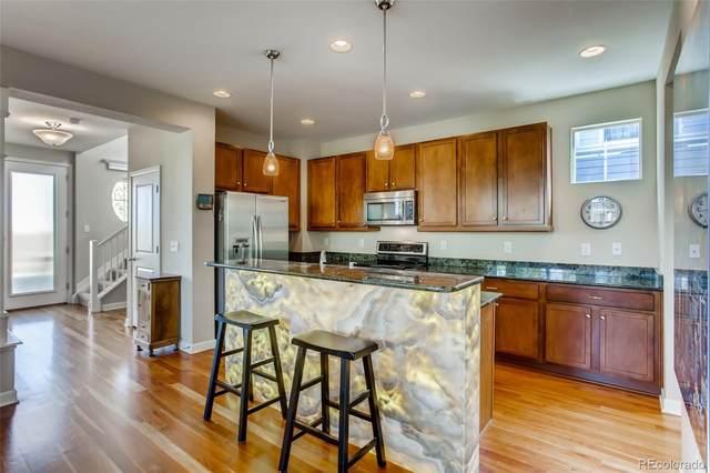 9054 E 37th Avenue, Denver, CO 80238 (MLS #6488297) :: 8z Real Estate