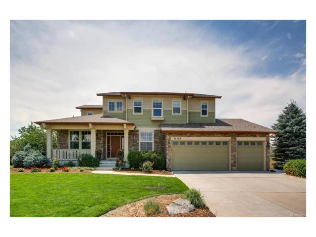 27229 E Nova Circle, Aurora, CO 80016 (MLS #6488324) :: 8z Real Estate