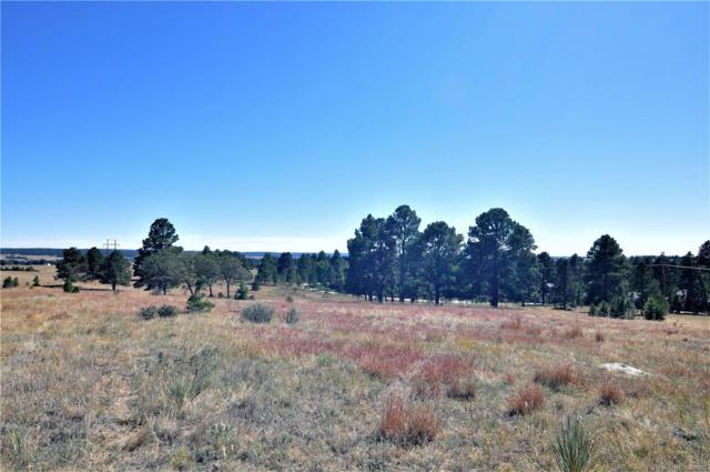 1420 Sage Road, Elizabeth, CO 80107 (MLS #6509158) :: 8z Real Estate