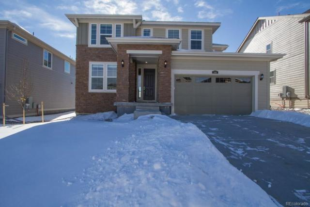 146 Back Nine Drive, Castle Pines, CO 80108 (#6527507) :: The City and Mountains Group