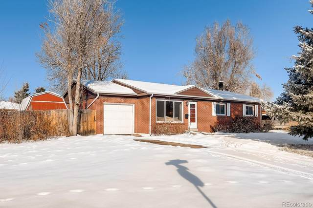 4738 S Irving Street, Englewood, CO 80110 (MLS #6530308) :: 8z Real Estate