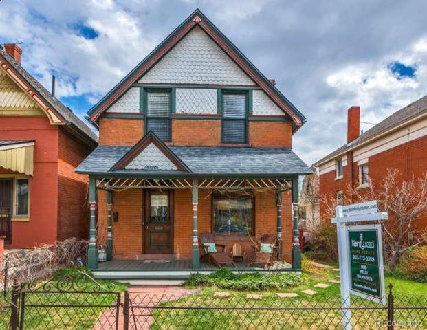 3120 Meade Street, Denver, CO 80211 (#6532060) :: The Peak Properties Group