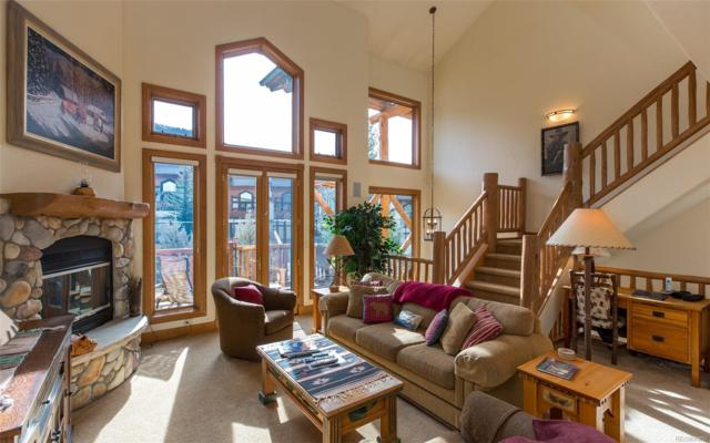 2743 Timber Court #3, Steamboat Springs, CO 80487 (#6549237) :: Bring Home Denver