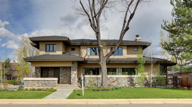 200 S Glencoe Street, Denver, CO 80246 (MLS #6552322) :: 8z Real Estate