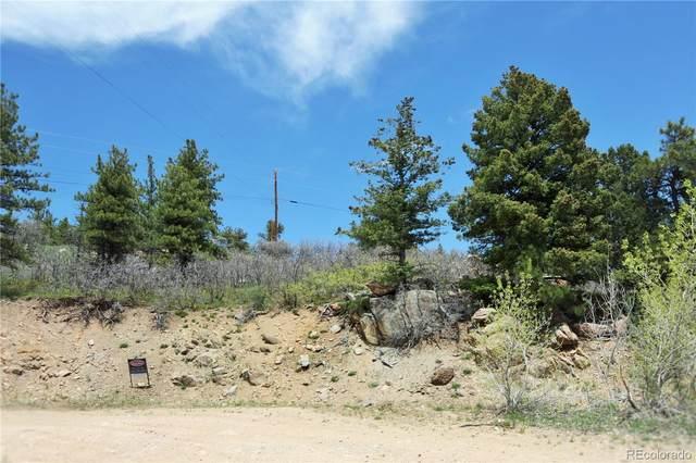 Elk Mountain Trail, Littleton, CO 80127 (#6552351) :: The DeGrood Team