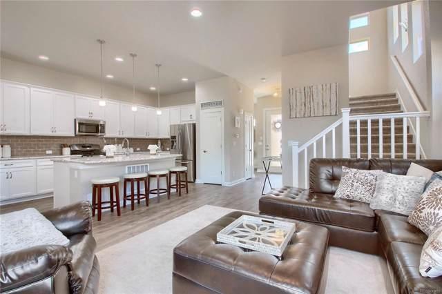 6660 Mariposa Court, Denver, CO 80221 (MLS #6583252) :: 8z Real Estate