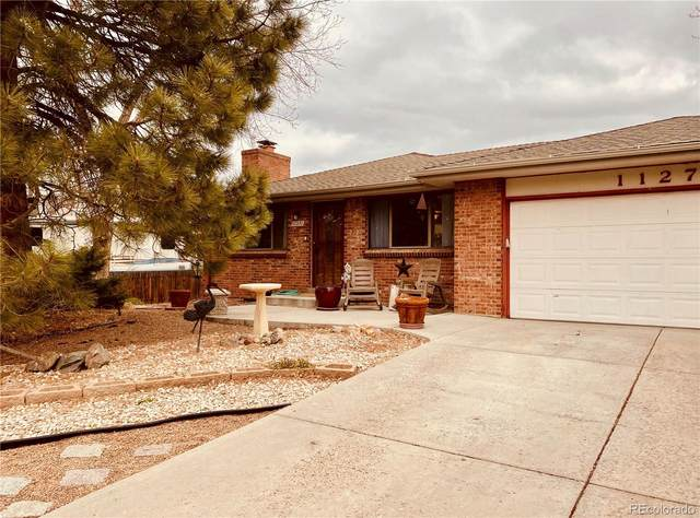 11271 W Swarthmore Place, Littleton, CO 80127 (#6602982) :: Arnie Stein Team | RE/MAX Masters Millennium