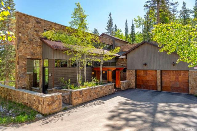 580 Two Cabins Drive, Silverthorne, CO 80498 (MLS #6606831) :: 8z Real Estate
